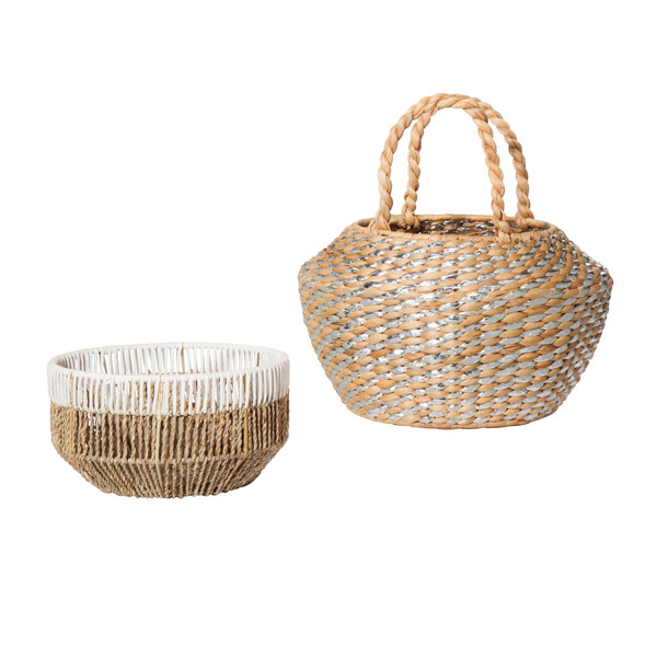 All The Baskets