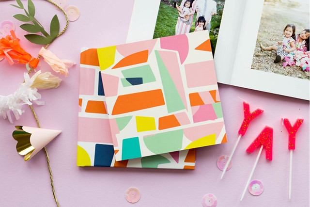 Take Your Instas To The Next Level With Oh Joy! & Chatbooks