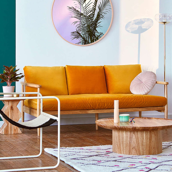 20 Home Buys For People Who Can't With Millennial Pink