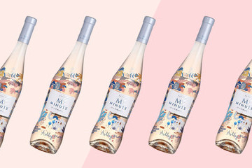 When The Museum Of Ice Cream Meets Rosé