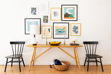 Hutch's First-Ever Product Makes Styling Gallery Walls A Cinch