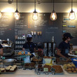 Eat: Flour Bakery and Café