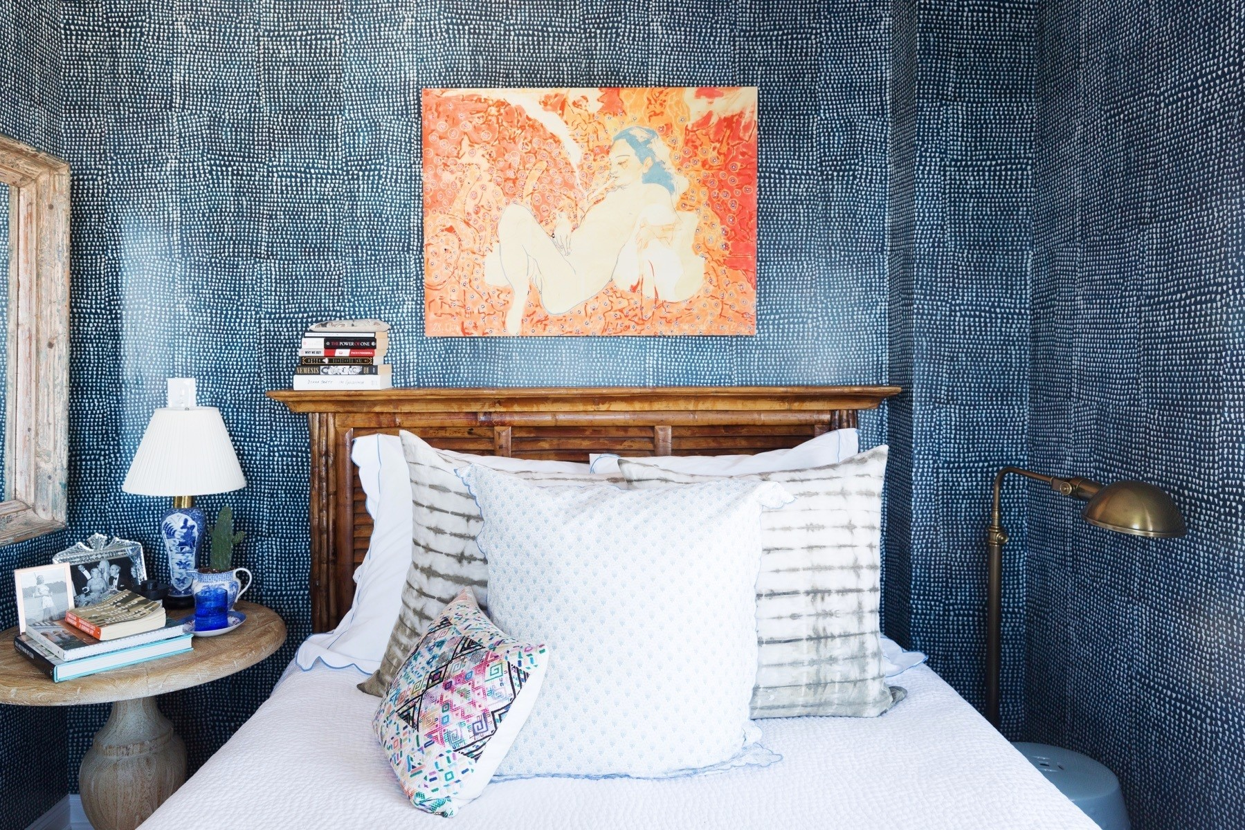 Small Bedroom Design Ideas For Every Style