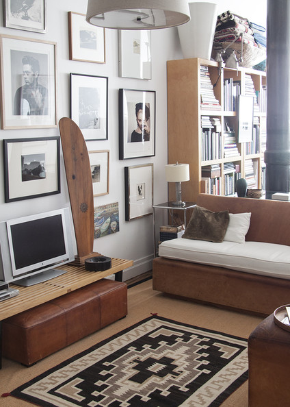A Storage-Focused Small Space Renovation