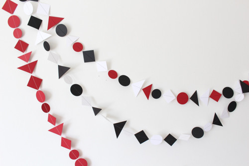 How To Make A Garland In A Few Easy Steps
