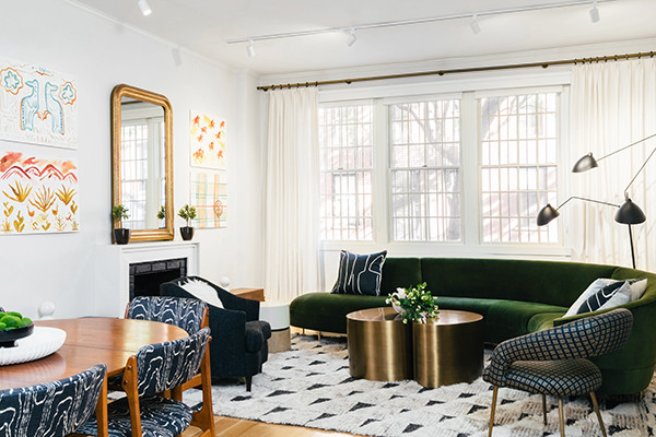Here's Where Designers Buy Their Small-Space Essentials