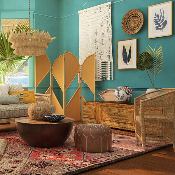 How Disney Princesses Would Decorate Their Apartments In 2019