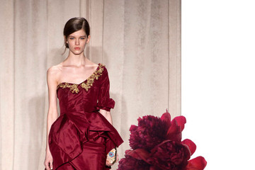 Marchesa's Fall Collection vs. Nate Berkus for Target