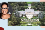 25 Ridiculously Expensive Celebrity Homes