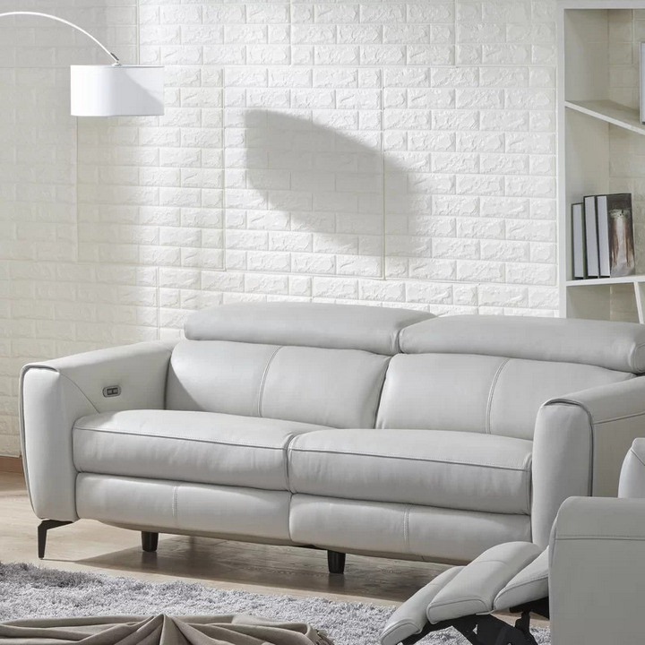 Excellent The Best Recliner Sofas For 2019 Sofas And Couches Lonny Interior Design Ideas Oxytryabchikinfo