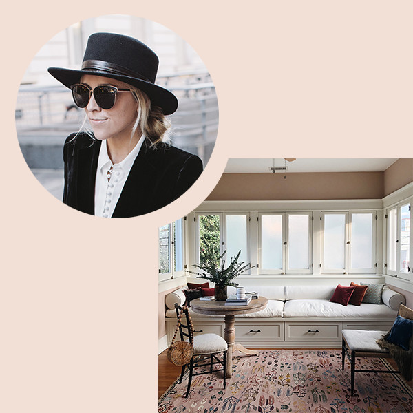 Jacey Duprie, Founder Of Damsel In Dior
