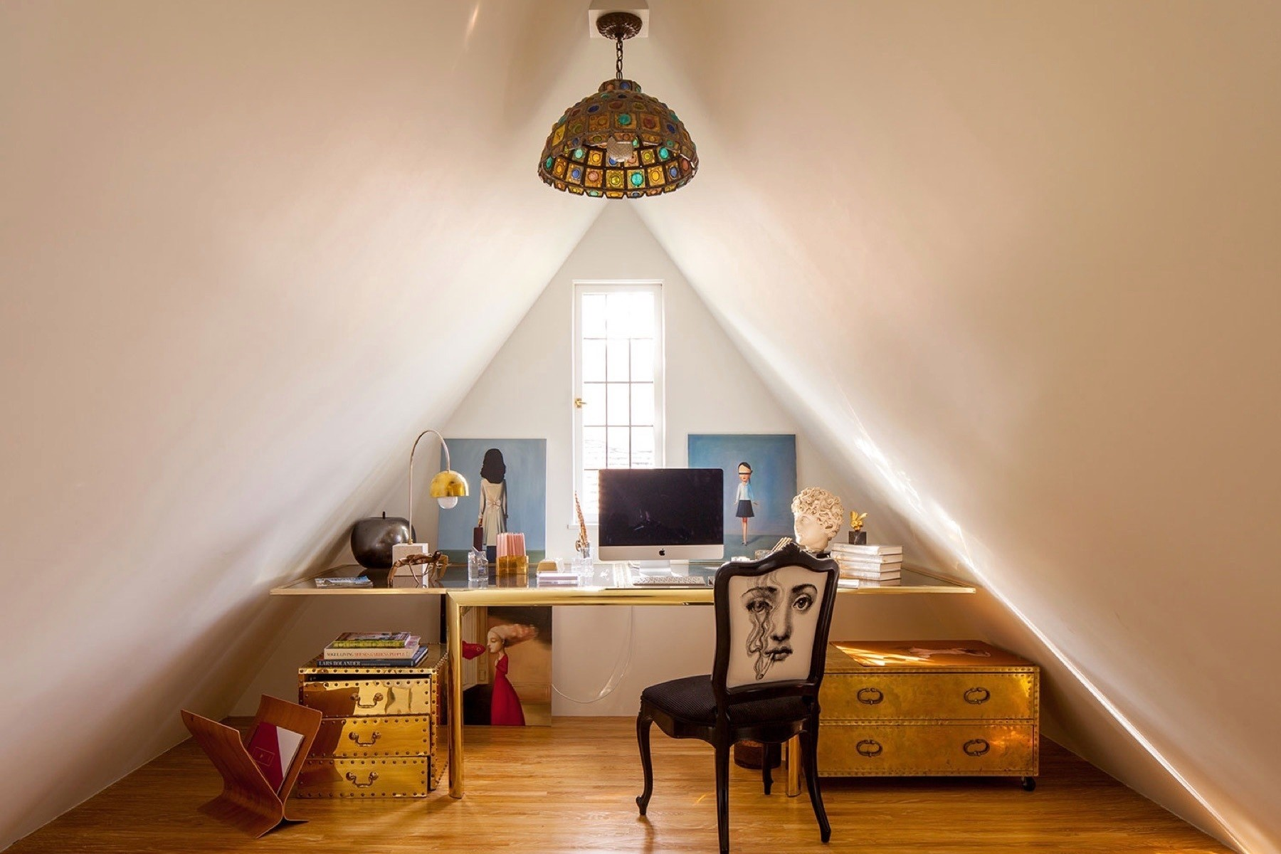 Small Space Tips That Will Make Your Tiny Room Feel Big