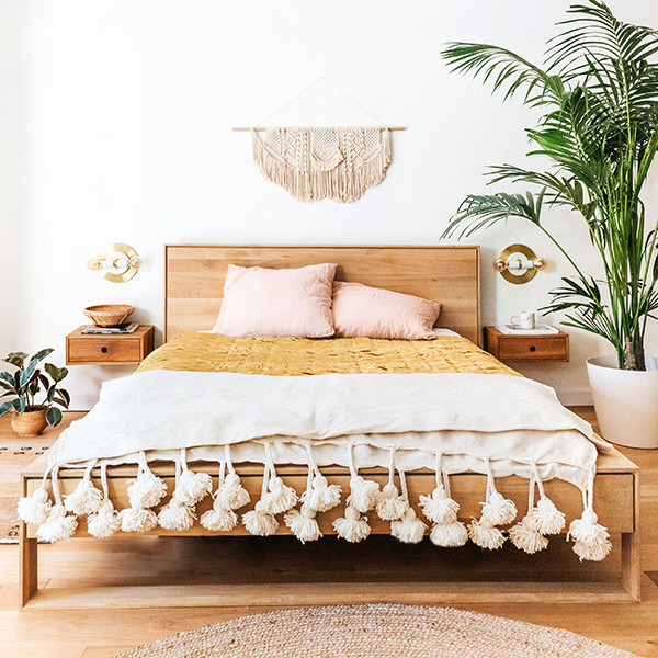 This Dreamy S.F. Reno Shows Us How To Do Colorful Minimalism