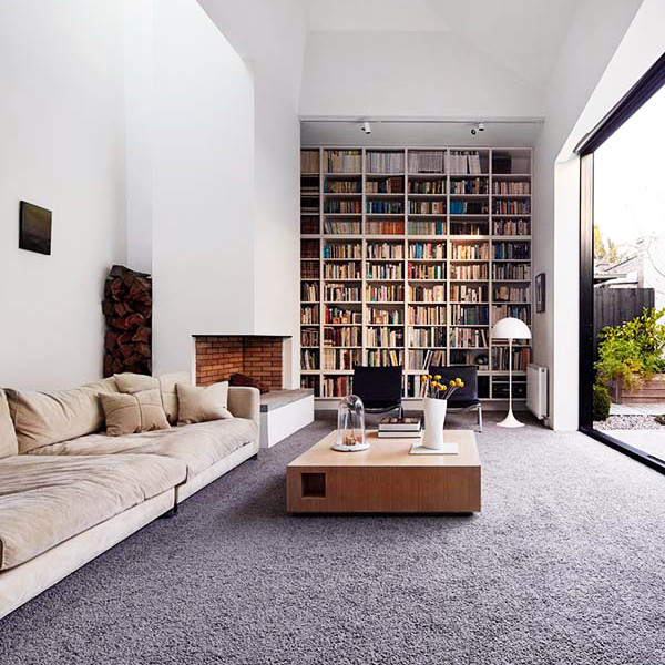 16 Ways To Make All-Over Carpet Work