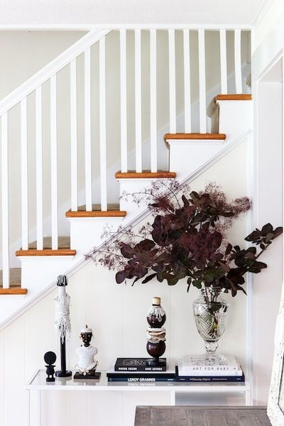 Staircase Sides