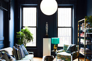 Reasons Why You Need To Paint Your Walls A Jewel Tone