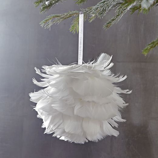 Feather Ball