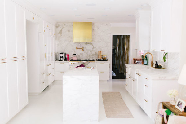 Tell us more about the amazing kitchen.