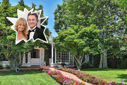 Goldie Hawn And Kurt Russell Sell Their Palisades Riviera Home