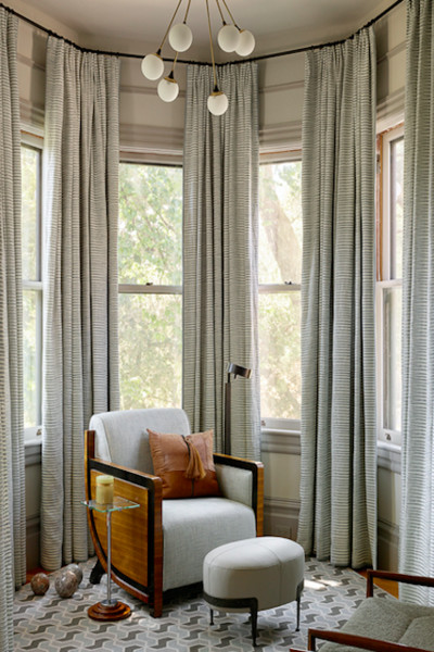 Floor to ceiling 20 window treatments that are anything Window treatment ideas to make
