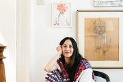 Inside The Art-Filled Brooklyn Townhouse Of Quiet Town's Co-Founders