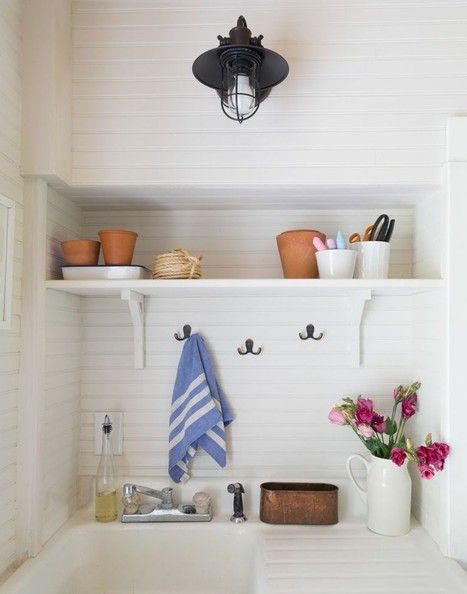 The Mudroom, After