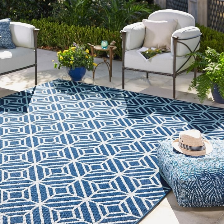 The Best Outdoor Rugs For 2019