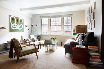 Peter Som's New York City Apartment