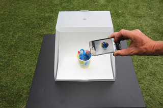 This Pop-Up Photo Studio Will Make or Break Your Brand Online