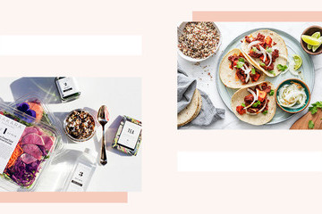 Lonny Editors Test Out The Most Popular Dinner Kits