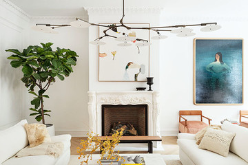We Want To Move In To This Brooklyn Brownstone