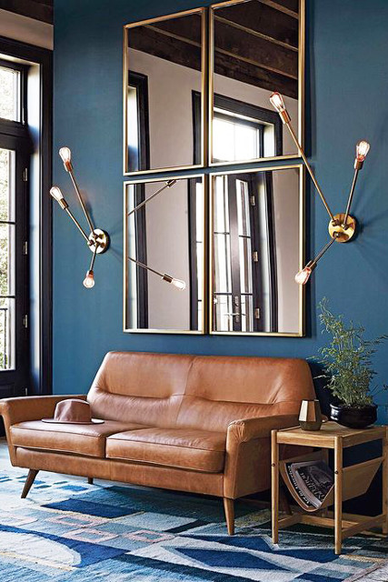 Embrace Mirrors 30 Small Space Hacks You Ve Never Seen