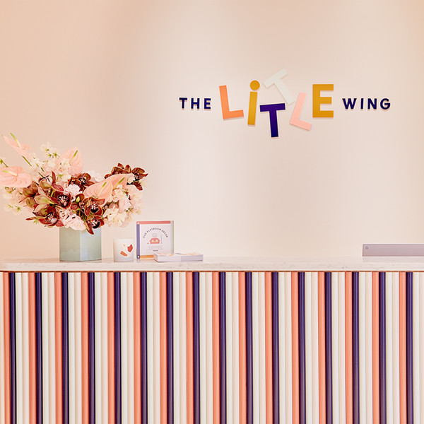 The Wing's Delightful New Daycare Center Is Just What Working Moms Need