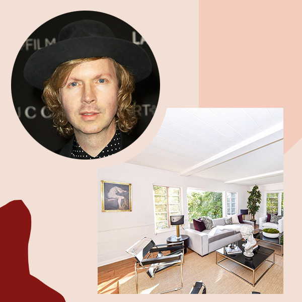 Inside Beck's Retro 1930s Los Feliz Traditional Home