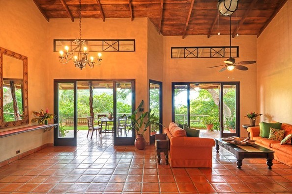 Mel Gibsonu0027s Costa Rica Home And 500 Acre Property