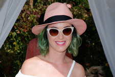 Here's Why Katy Perry No Longer Needs a Boyfriend