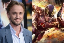 Draco Malfoy Will Cause Drama as a Series Regular on Season 3 of 'The Flash'