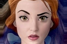 This Is What Your Favorite Celebs Would Look Like if They Played Disney Characters