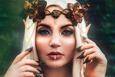 These Magical Makeup Ideas Are Straight Out Of A Fairytale