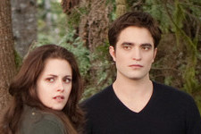 'Twilight's' 10th Anniversary Prompts a New Gender-Swapped Book
