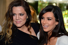 Khloe Kardashian Says Don't Mess With Her Older Sister Kim Kardashian