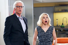 Thank the Heavens, 'The Good Place' Just Got Renewed for Season 3