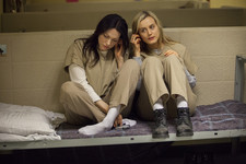 The Real Story of Alex and Piper from 'Orange Is the New Black' Will Crush You
