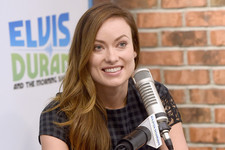 Olivia Wilde Dishes on 'The Lazarus Effect'