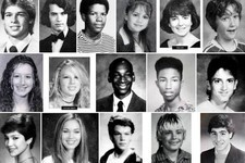 Guess Who: Celebrity Yearbook Photos