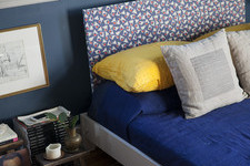 Before & After: A Color-Conscious Bedroom Refresh