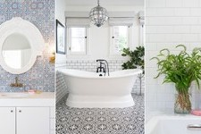 10 Ways To Turn The Bathroom Into The Best Spot In The House