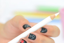 Back to School Nails That Will Ace Your First Day