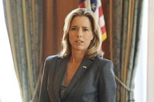 Surf or Stay? CBS's 'Madam Secretary'