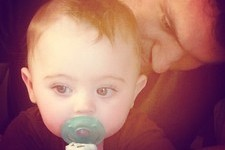 Finally! Megan Fox and Brian Austin Green Share Pics of Their Adorable Sons